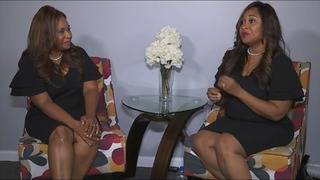 Twin sisters run for office in opposing parties