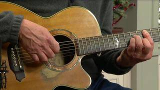Holiday Concert Series: Carey Rutledge