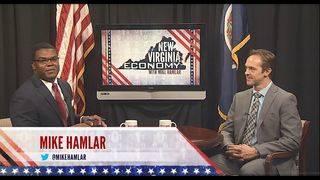 New Virginia Economy - Virginia's Blue Ridge Works