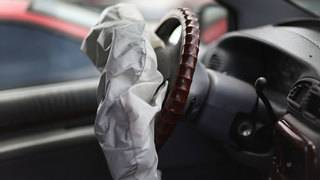 Takata adds 2.7M vehicles to air bag inflator recall