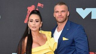 JWoww's Ex Issues Apology After Flirting With Her 'Jersey…
