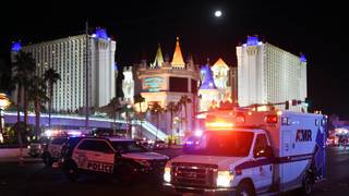 Police expected to provide update on Las Vegas shooting investigation