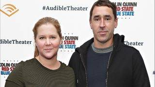 Amy Schumer reveals husband is on autism spectrum