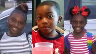 Amber Alert canceled for 3 children missing from Austin area