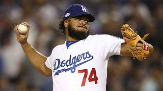 Dodgers expect Jansen to miss month with irregular heartbeat