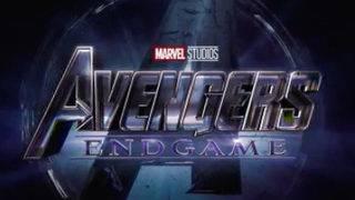 'Avengers: Endgame' trailer is finally here