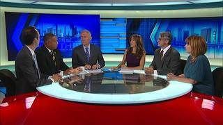 Roundtable takes on this week's top news stories