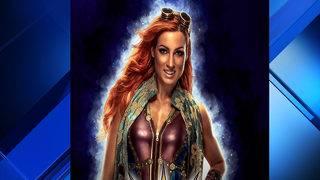 Another WWE Superstar added to Celebrity Fan Fest