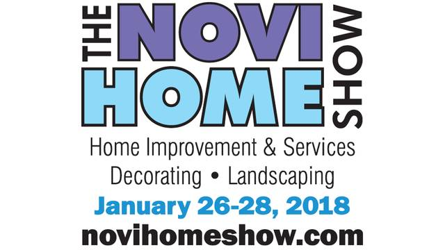 Win 2 tickets to the Novi Home Show, an Ikea gift basket and...