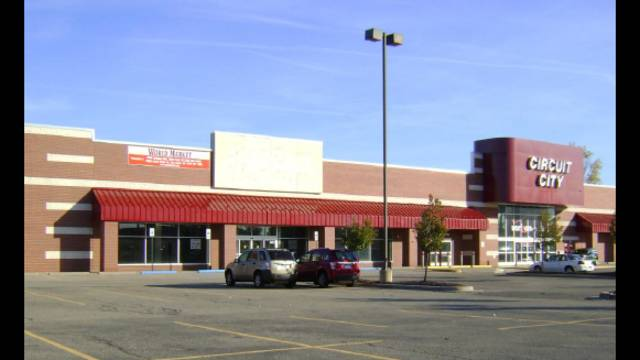 Former Circuit City To Become Westlands New Hall