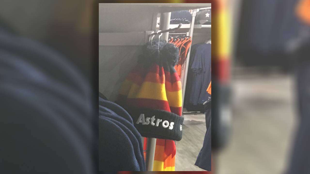 All The Astros Rainbow Gear You Need Including The Kate