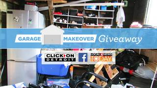 $2,500 garage makeover contest: Vote for a winner among these 5 finalists!