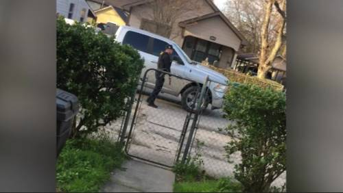 New videos show tense moments following deadly botched raid