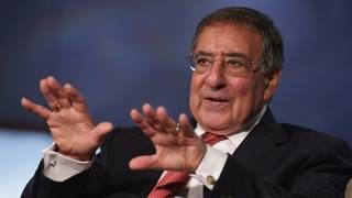 Panetta on Trump: 'We have been in a constitutional crisis'