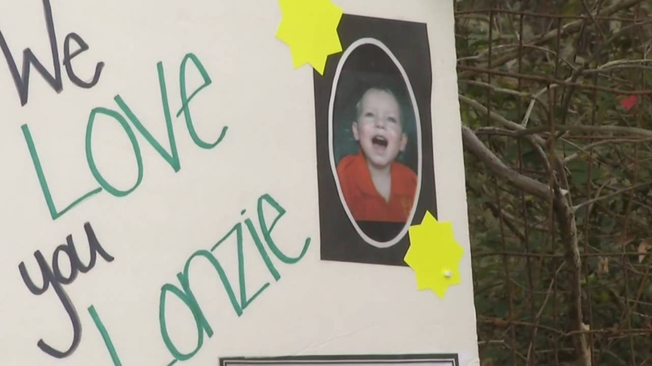 Lonzie's remains likely found