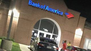 2 robberies of bank customers outside Willowbrook Mall under investigation