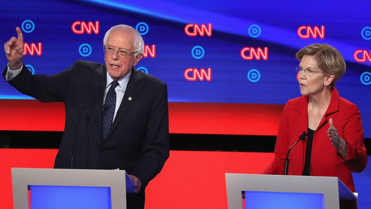 Sanders Warren July 30