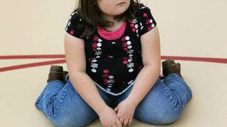 Obesity rates falling among low-income preschoolers