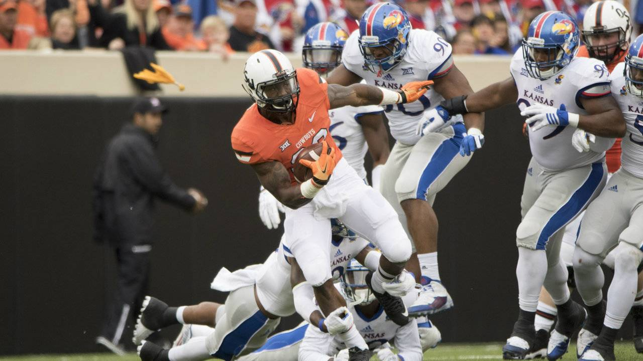 Oklahoma State Football Vs South Alabama Time Tv Schedule