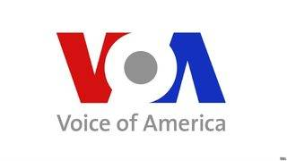 Voice of America's still reporting the news without pay