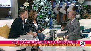 The Shakiba Report: Is it time to refinance?