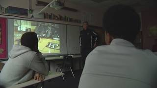 Providence Stallions use technology to play better basketball
