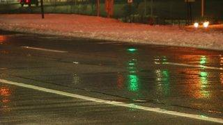 Dangerous icy conditions remain serious concern through the week