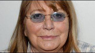 Penny Marshall, star of 'Laverne & Shirley,' dies