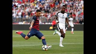 Orlando City signs Dom Dwyer to three-year contract