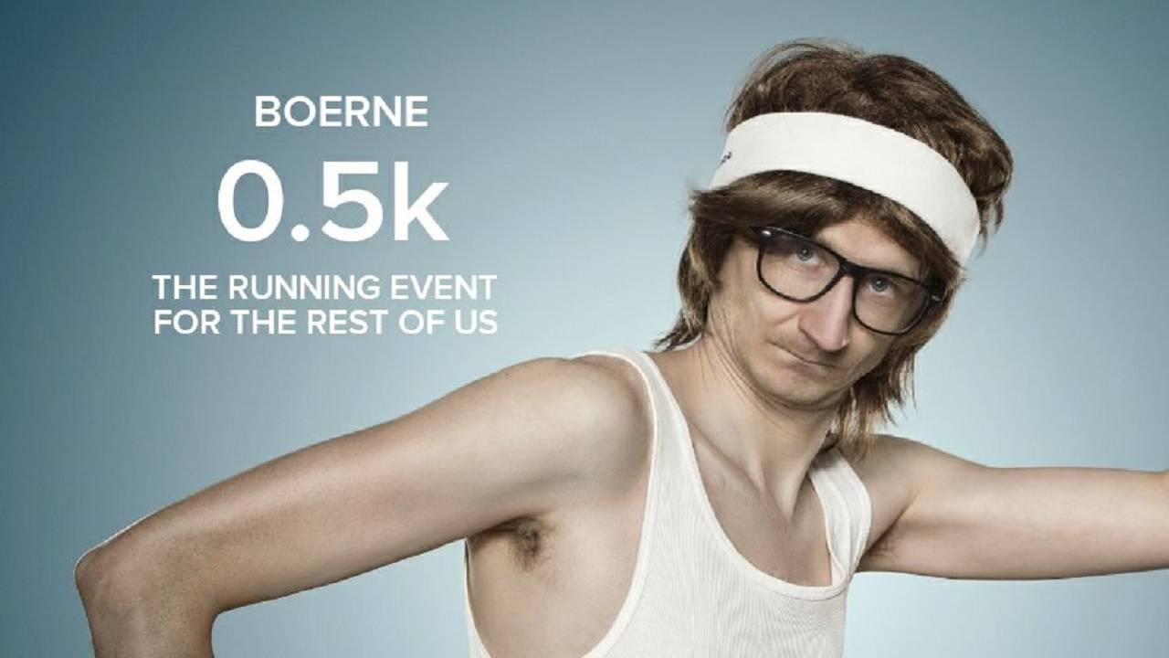 Calling All Underachievers Boerne 05k Charity Race Offers