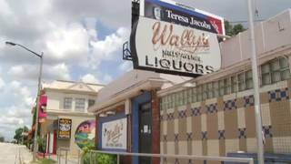 Orlando residents mourn closure of beloved bar Wally's -- but is it for good?