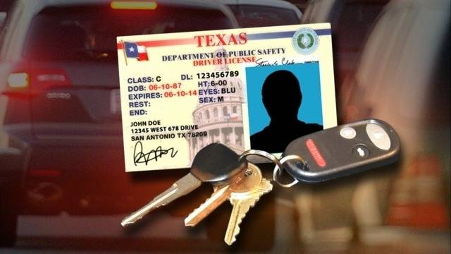 new requirement for texas driver's license begins soon