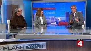 Flashpoint 11/12/17: A look at Detroit's election&#x3b; examining a bill to&hellip&#x3b;