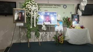 Families remember 4 good Samaritans killed trying to help fallen motorcyclist