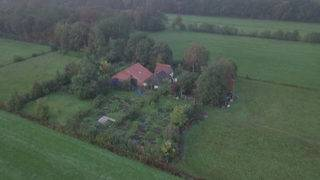 Dutch family may have lived isolated on a farm for 9 years