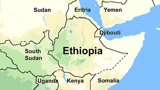 Ethiopia Prime Minister calls deadly explosion a...