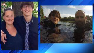 I-TEAM digs into background of family of teen charged with murder