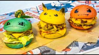 Pokébar pop-up this fall will bring real-life Pokémon Go to