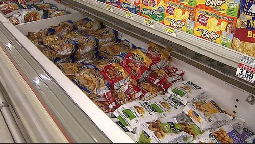 Tips on why to avoid ultra-processed food, what to eat instead