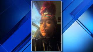 Detroit police say missing 13-year-old Julia Perry has been found safe