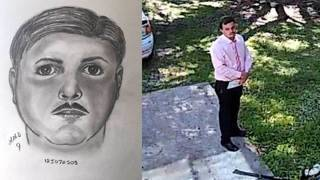 Man sought in attempted distraction burglary in Osceola County