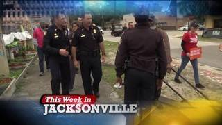 Jacksonville Sheriff Mike Williams on Improvements to JSO