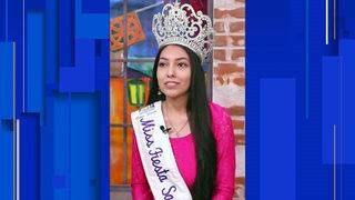 Do you want to be the next Miss Fiesta San Antonio?