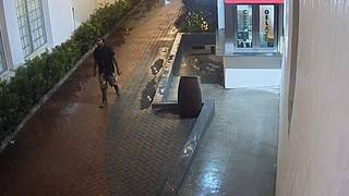 Miami Beach detectives release video of suspected shooter