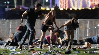 Police release preliminary investigative report on Las Vegas massacre