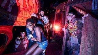 BOGO Halloween Horror Nights tickets available for limited time only