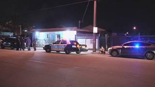 Man sleeping inside business shot in Opa-Locka, police say