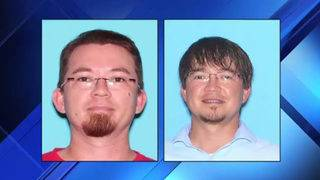 Florida brothers accused of scamming hurricane victims in need of roof repairs