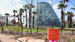 Slideshow: San Antonio Botanical Garden opens Family Adventure Garden on March 3