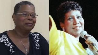 Jacksonville vocal teacher reveals the lesson Aretha Franklin taught her